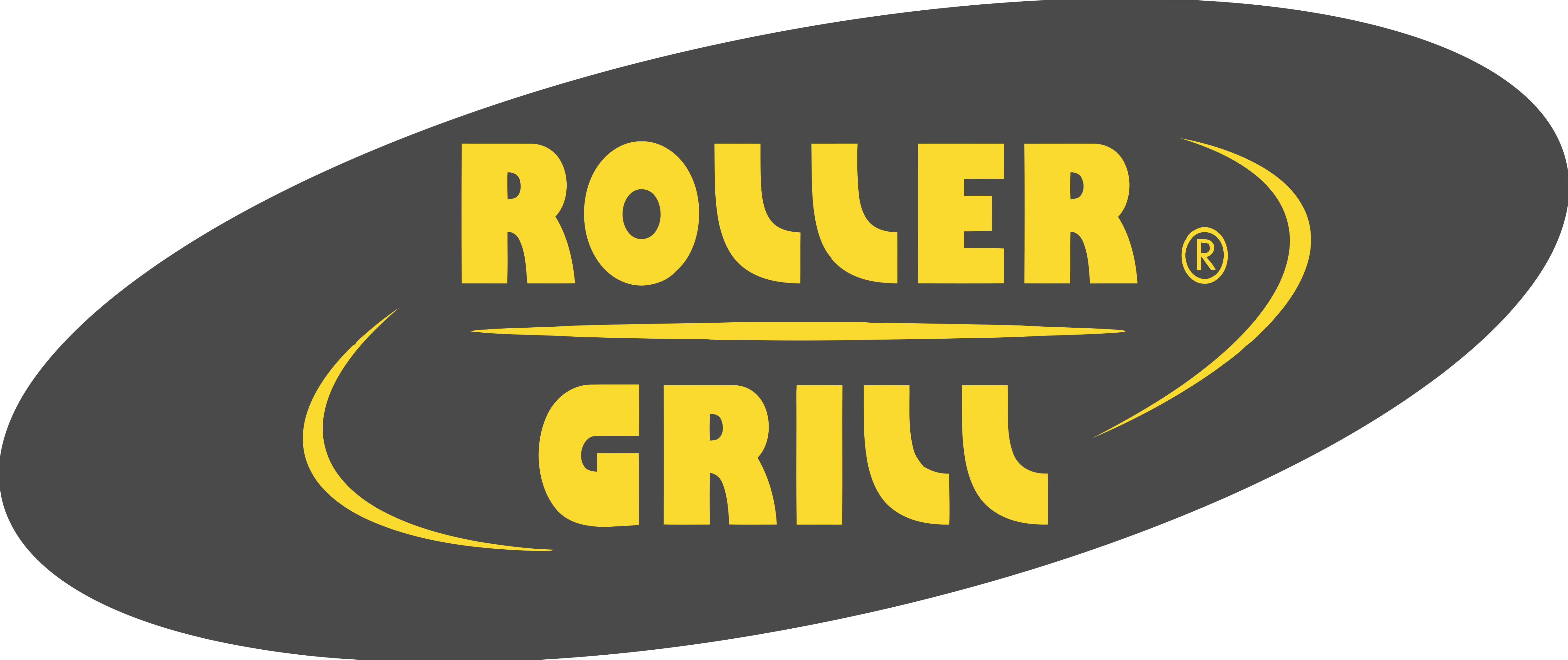 ROLLER GRILLロゴ